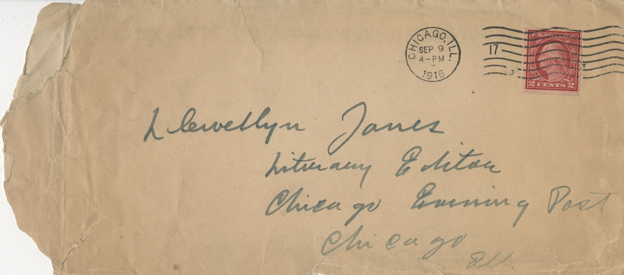 Ms2015-044_AndersonSherwood_Letter_1916_0909env.jpg